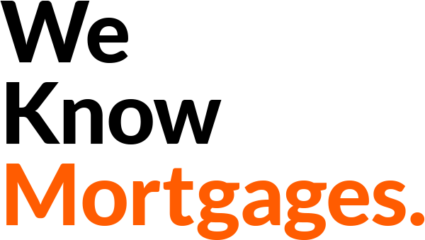 we know mortgages logo